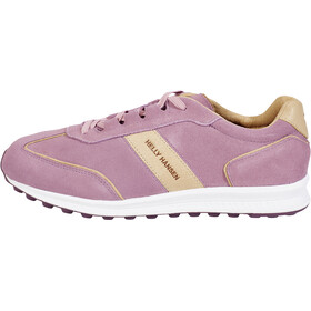 Helly Hansen Barlind Chaussures Femme, dusky orchid / camel / eggplant